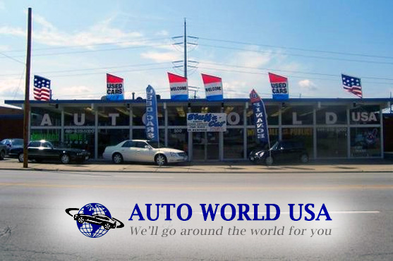 Auto World Usa >> Pre Owned Dealer On The Bedford Auto Mile Used Cars Bedford Auto