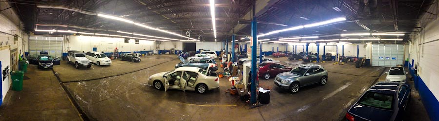 Auto World Usa >> The Auto World Usa Service Center Is Staffed With Some Of The Best